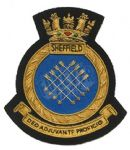 SHEFFIELD - Blazer Badge~OFFICIALLY LICENCED PRODUCT